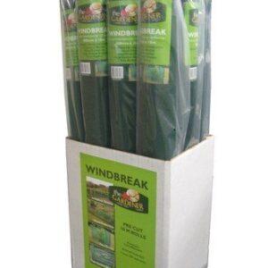 Windbreak Premium Knitted - 900mm x 10m